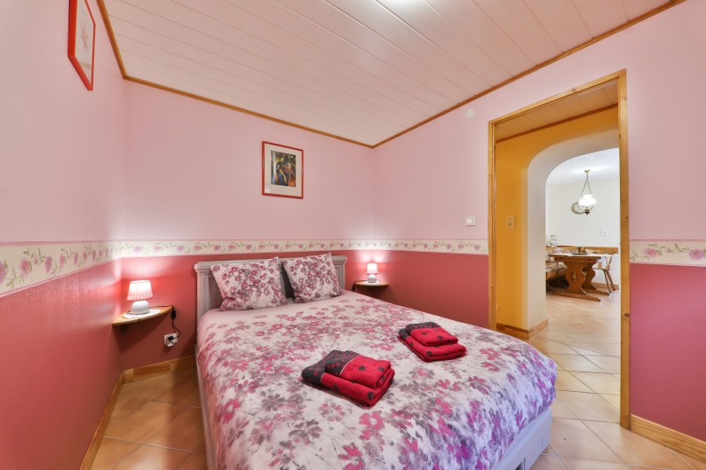 Location de vacances - Villa à Sondernach - salle à manger pour 12 personnes