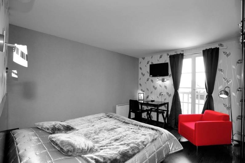 Location de vacances - Hôtel - Auberge à Pargues