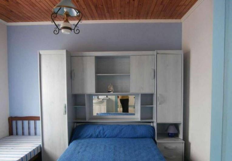 Location de vacances - Appartement à Saint-Pierre-Quiberon - Appartement de 30 m2