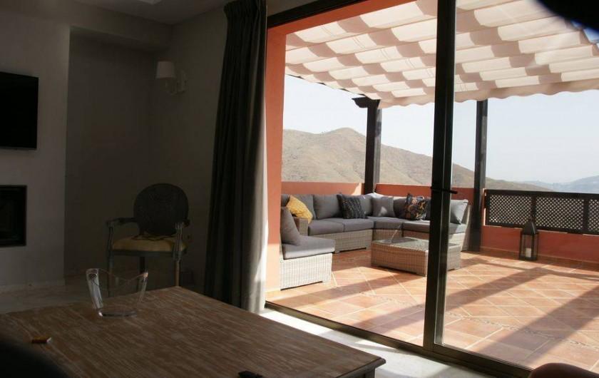 Location de vacances - Appartement à Marbella