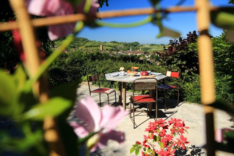 Location de vacances - Chambre d'hôtes à Arbois