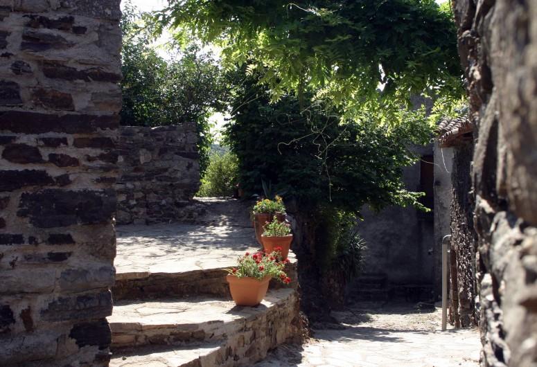 Location de vacances - Gîte à Cros - hameau