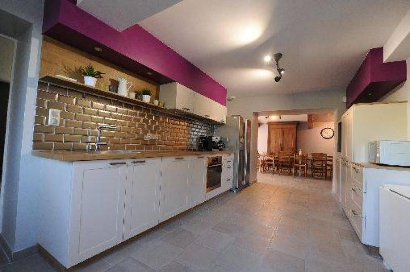 Location de vacances - Maison - Villa à Salvagnac