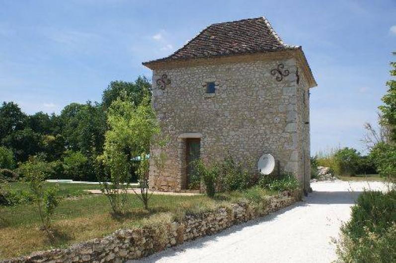 Location de vacances - Gîte à Conne-de-Labarde