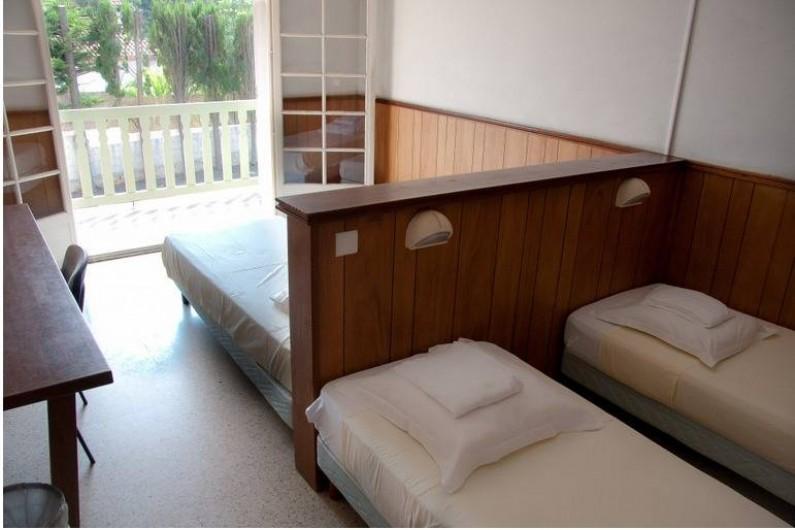 Location de vacances - Hôtel - Auberge à Sanary-sur-Mer
