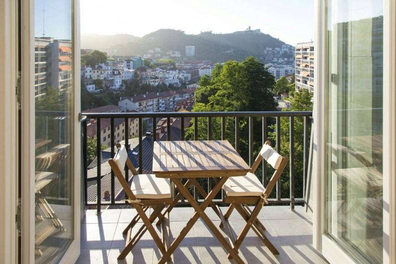Location de vacances - Appartement à Saint-Sébastien