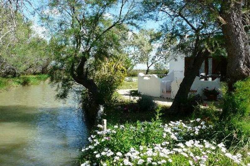 Location de vacances - Gîte à Saintes-Maries-de-la-Mer