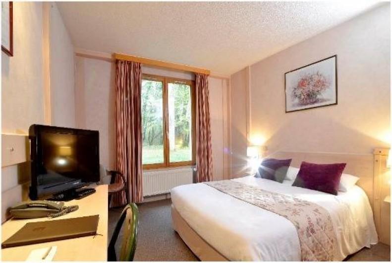 Location de vacances - Hôtel - Auberge à Champagnole