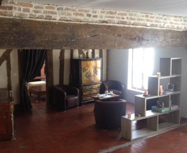 Location de vacances - Chambre d'hôtes à La Ferté-Beauharnais