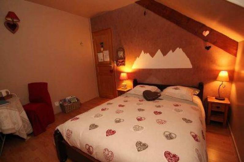 Location de vacances - Chambre d'hôtes à Le Bourget-du-Lac