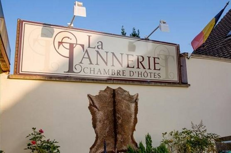 Location de vacances - Chambre d'hôtes à Damery