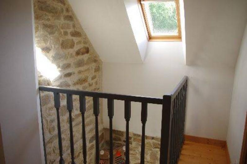 Location de vacances - Villa à Gouesnach