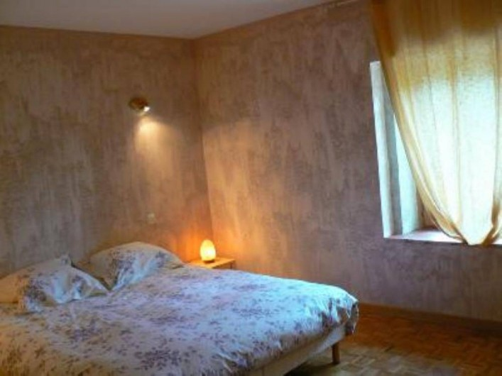 Location de vacances - Maison - Villa à Hautecourt-Romanèche