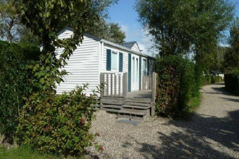 Location de vacances - Camping à Le Crotoy
