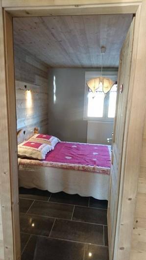 Location de vacances - Appartement à Les Rousses - Chambre 2