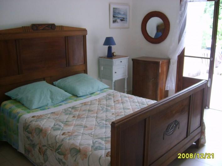 Location de vacances - Villa à Lunas