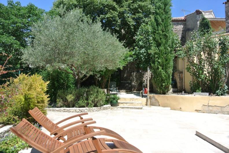 Location de vacances - Maison - Villa à La Rouvière