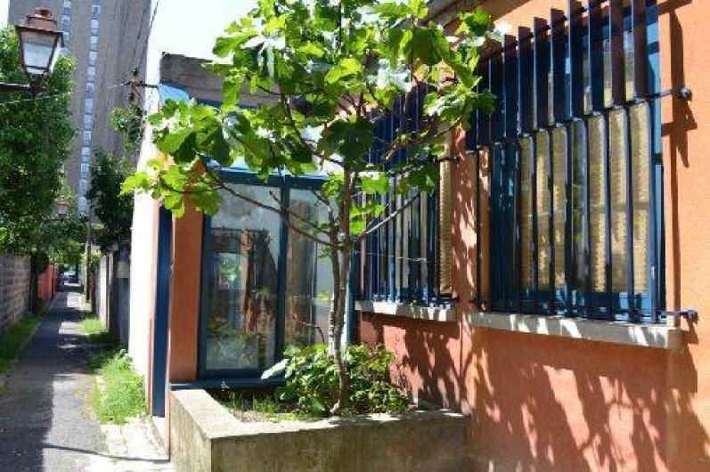 Location de vacances - Maison - Villa à Les Lilas