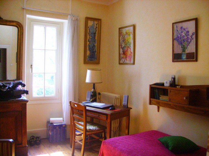 Chambre chez l 39 habitant avec demi pension grenoble - Location chambre vacances ...