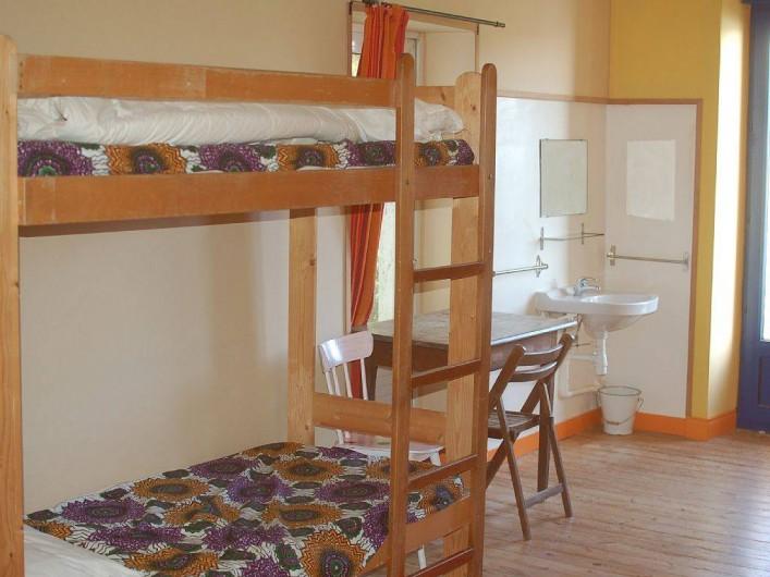 Location de vacances - Maison - Villa à Île-aux-Moines