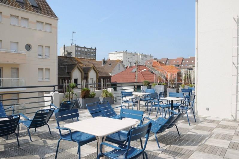 Location de vacances - Hôtel - Auberge à Le Touquet-Paris-Plage