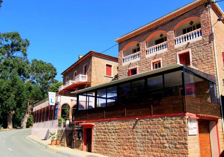 Location de vacances - Hôtel - Auberge à Porto