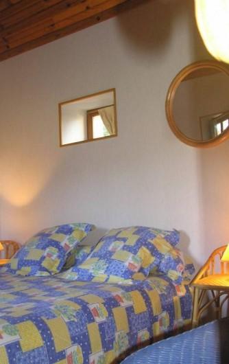 Location de vacances - Chambre d'hôtes à Lombron