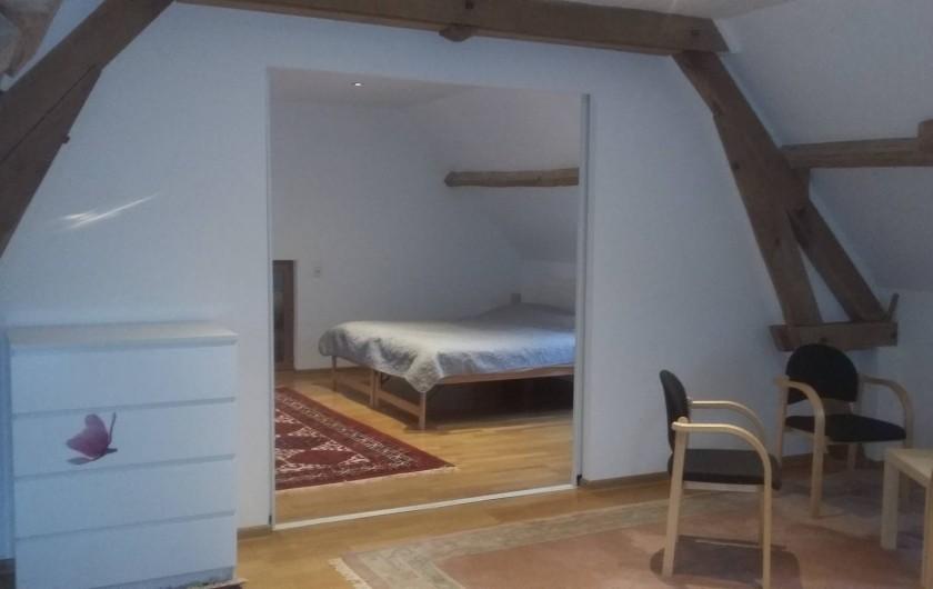 Location de vacances - Gîte à Louhans - room 1