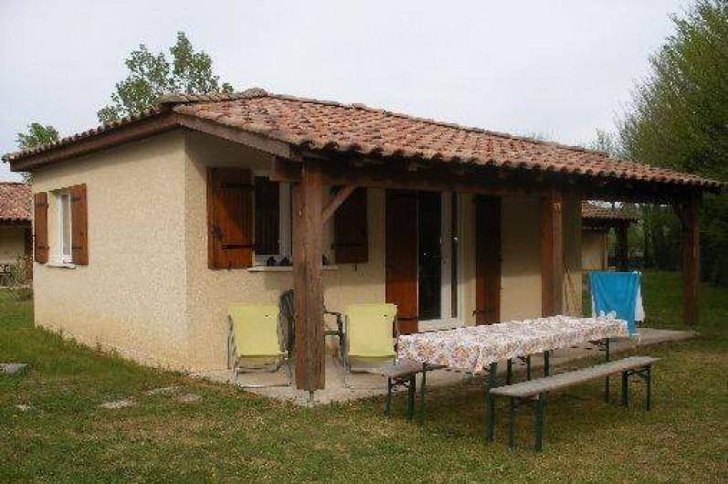 Maison Dans Parc De Vacances  VallonPontDArc En Ardche Avec