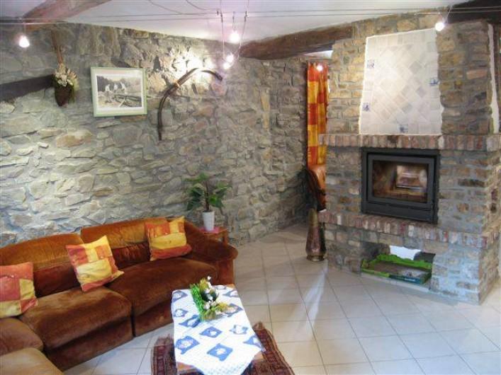 Location de vacances - Gîte à Awenne