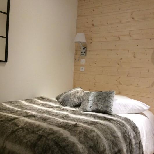 Location de vacances - Appartement à Super Lioran - chambre 1