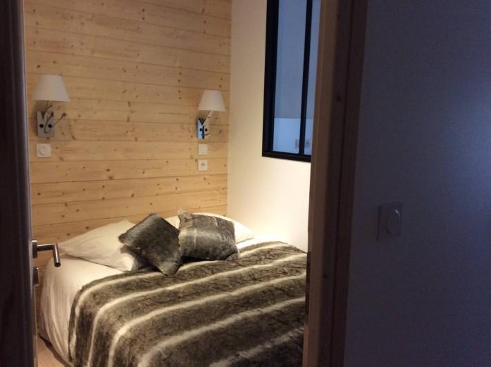 Location de vacances - Appartement à Super Lioran - Chambre 2