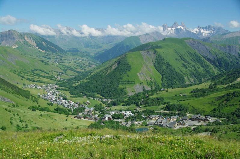 Location de vacances - Chalet à Saint-Sorlin-d'Arves
