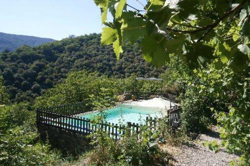 Location de vacances - Maison - Villa à Sablières