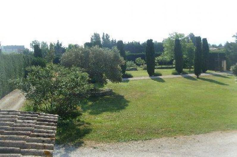 Location de vacances - Gîte à Cavaillon