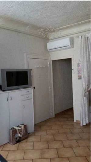 Location de vacances - Studio à Nice
