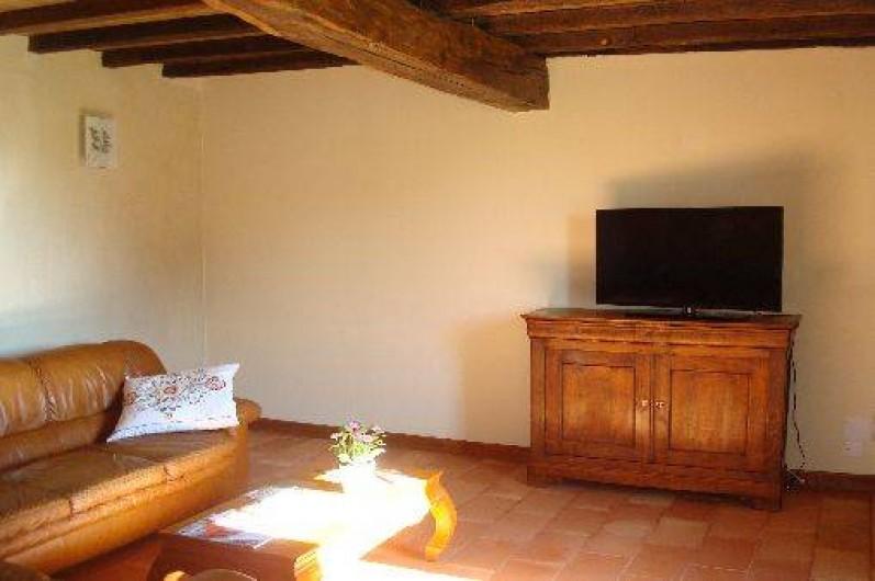 Location de vacances - Maison - Villa à Cazaux-d'Anglès