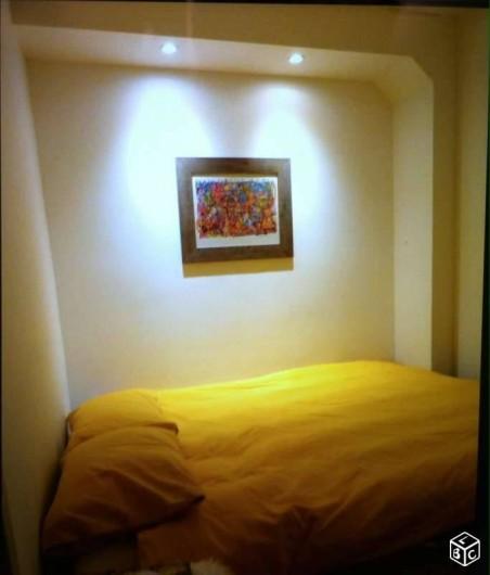 Location de vacances - Appartement à Avoriaz
