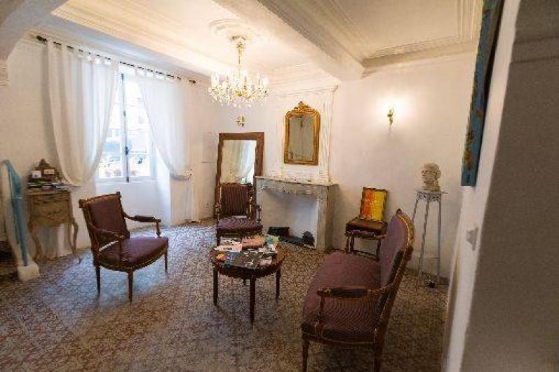 Location de vacances - Chambre d'hôtes à Cucuron