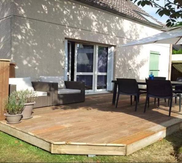 Location de vacances - Chambre d'hôtes à Saint-Yrieix-la-Perche
