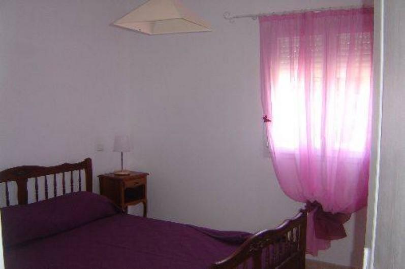 Location de vacances - Villa à Macinaggio