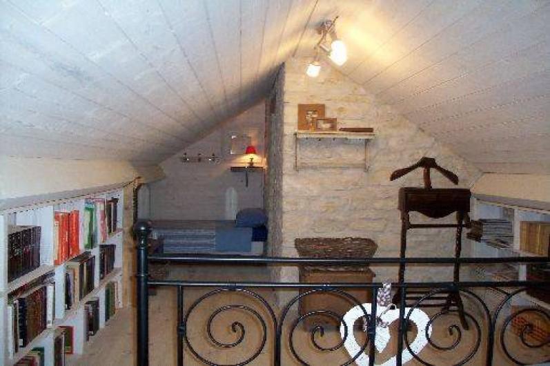 Location de vacances - Villa à Salviac - La chambre 2