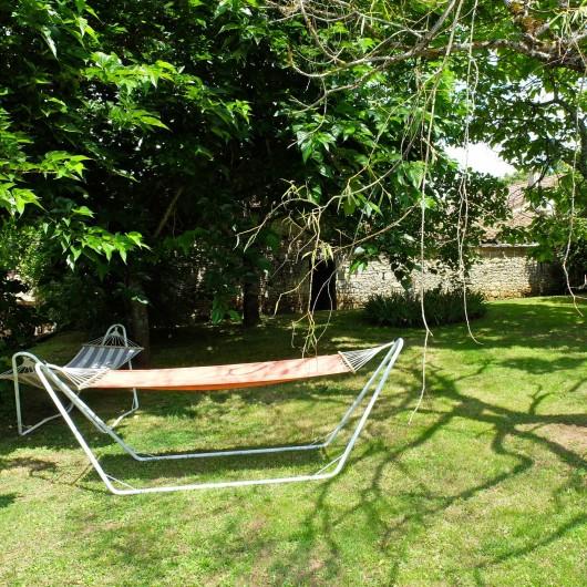 Location de vacances - Maison - Villa à Blanquefort-sur-Briolance