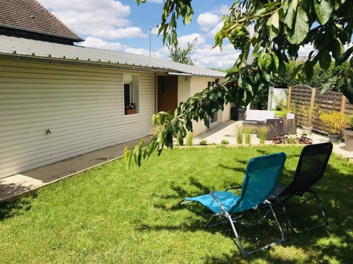 Location de vacances - Gîte à Falaise