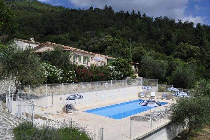 Location de vacances - Gîte à Bendejun