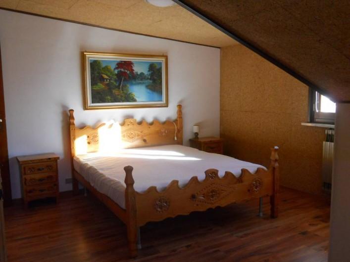Location de vacances - Appartement à Gignod