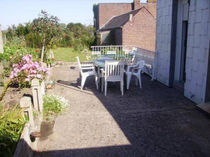 Location de vacances - Maison - Villa à Ault