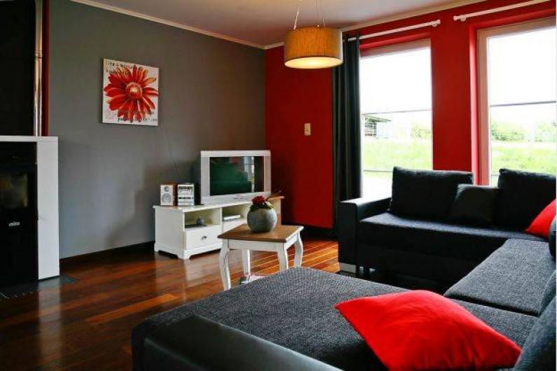 Location de vacances - Maison - Villa à Libramont - salon