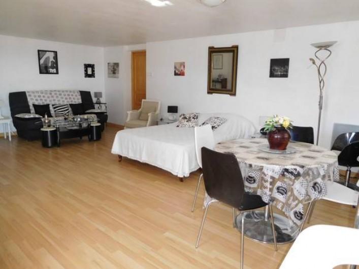 Location de vacances - Studio à Villelongue-d'Aude