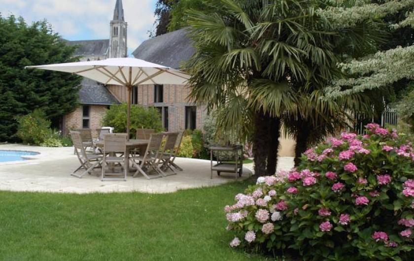 Location de vacances - Gîte à Laigné